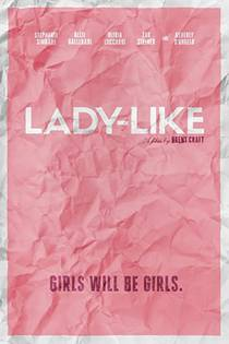 Picture of a movie: Lady-Like