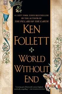 Picture of a book: World Without End