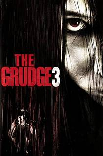 Picture of a movie: The Grudge 3