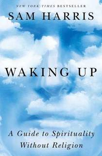Picture of a book: Waking Up: A Guide To Spirituality Without Religion