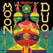 Picture of a band or musician: Moon Duo