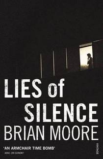 Picture of a book: Lies Of Silence