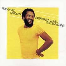 Picture of a band or musician: Roy Ayers Ubiquity