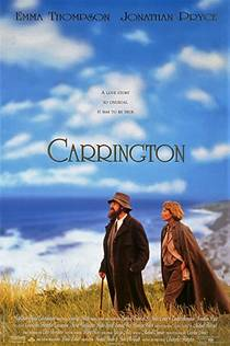 Picture of a movie: Carrington