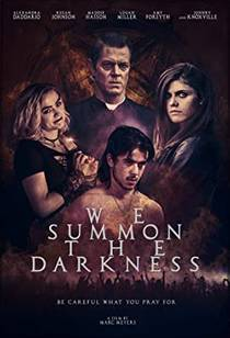 Picture of a movie: We Summon The Darkness