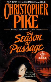 Picture of a book: The Season Of Passage