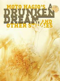 Picture of a book: A Drunken Dream and Other Stories
