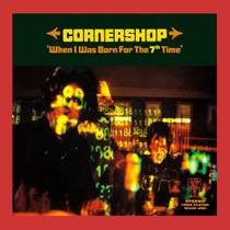 Picture of a band or musician: Cornershop