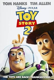 Picture of a movie: Toy Story 2
