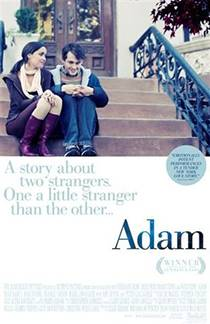 Picture of a movie: Adam