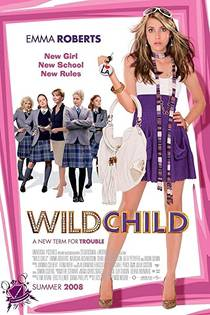 Picture of a movie: Wild Child