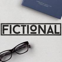 Picture of a podcast: Fictional