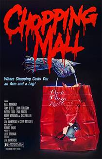 Picture of a movie: Chopping Mall
