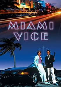 Picture of a TV show: Miami Vice