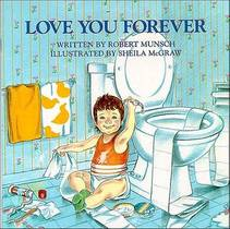 Picture of a book: Love You Forever