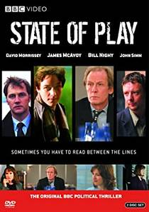 Picture of a TV show: State Of Play