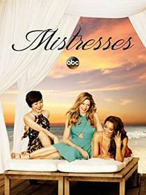 Picture of a TV show: Mistresses