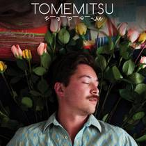 Picture of a band or musician: Tomemitsu