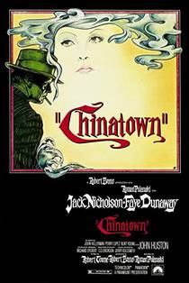Picture of a movie: Chinatown