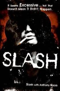 Picture of a book: Slash