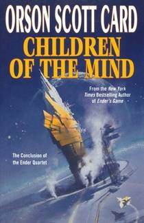 Picture of a book: Children Of The Mind