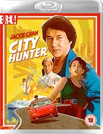 Picture of a movie: City Hunter