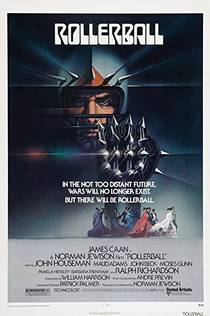 Picture of a movie: Rollerball