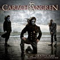 Picture of a band or musician: Carach Angren