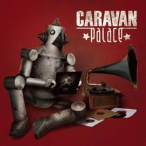 Picture of a band or musician: Caravan Palace