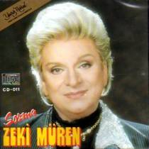 Picture of a band or musician: Zeki Müren