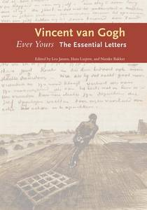 Picture of a book: Ever Yours: The Essential Letters