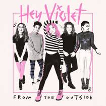 Picture of a band or musician: Hey Violet