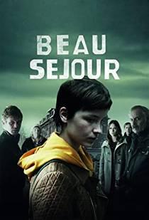 Picture of a TV show: Hotel Beau Séjour