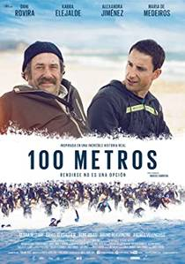 Picture of a movie: 100 Metros