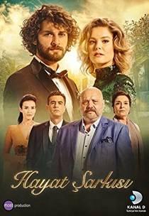 Picture of a TV show: Hayat Sarkisi