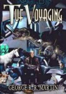 Picture of a book: Tuf Voyaging