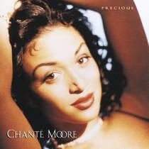 Picture of a band or musician: Chanté Moore