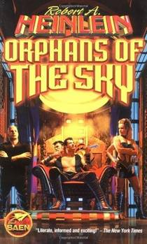 Picture of a book: Orphans Of The Sky