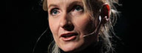 Image of Elizabeth Gilbert