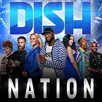Picture of a TV show: Dish Nation