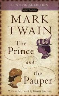 Picture of a book: The Prince And The Pauper