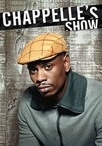 Picture of a TV show: Chappelle's Show