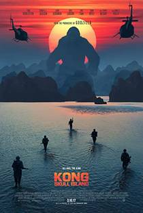 Picture of a movie: Kong: Skull Island