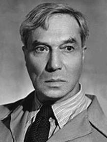 Picture of an author: Boris Pasternak