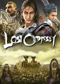 Picture of a game: Lost Odyssey