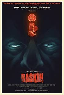 Picture of a movie: Baskin