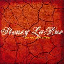 Picture of a band or musician: Stoney Larue