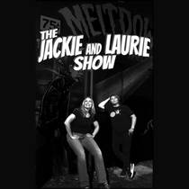 Picture of a podcast: The Jackie And Laurie Show