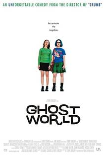 Picture of a movie: Ghost World