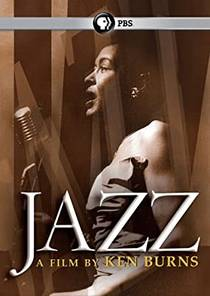 Picture of a TV show: Jazz